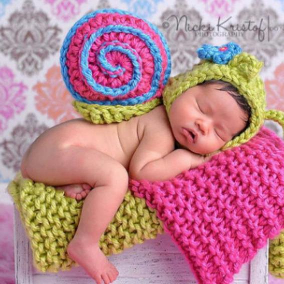 Acessorios Newborn Fotografia