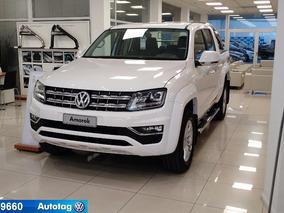 Volkswagen Amarok Highline 4x2 Aut 0km 2018180cv My18 #a1