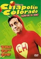 Dvd O Melhor Do Chapolin Colorado - Sigam-me Os Bons