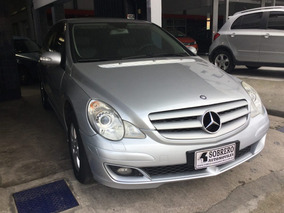 Mercedes Benz R350 4matic 3filas 3.5 V6