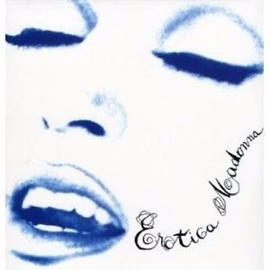 Madonna - Erotica - 2 Lp Vinyl - W