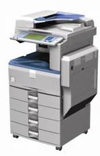 Alquiler Fotocopiadoras Y Multifunción, Service, Zona Oeste
