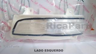 Pisca Seta Retrovisor Honda Civic 12 A 15 E City 09 A 14 L/e