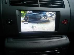 Citroen C4 Exclusive Gnc Cuero Pantalla 7¨ Xenon Permuto