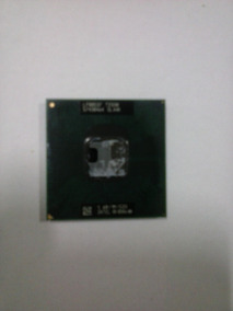 Processador Dual Core Intel Lf80537 T2330 1.60 1m 533