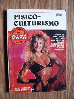 Físico-culturismo-ilust-últimamoda Num.36-patricia Fernández