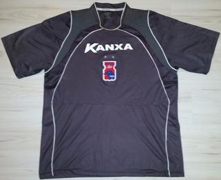 Camisa De Goleiro Paraná Clube Kanxa Sem Número Tam G