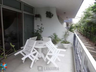 Apartamento 3 Dormitorios A Venda No Guarujá - B 8071-1