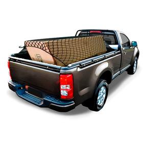 Rede Grande Externa Caçamba Pickup Ford Courier & Ranger