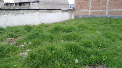 Terreno En Venta En La Entrada D La Ciudadela Ibarra