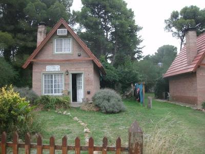 Cabañas En Villa Ventana