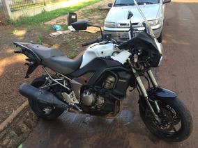 Sucata,moto Kawasaki Versys1000,