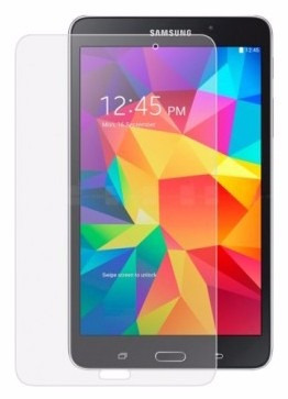 Lamina Protectora Galaxy Tab 4 7 Vidrio Templado Tablet