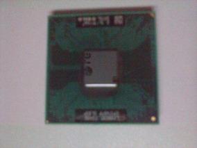 Processado Para Note, Intel T3400/2,16 Mhz 1m/667 Sockt 478b