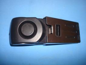 Alarme Para Porta Protocol - Diferente - Bateria 9 Volts