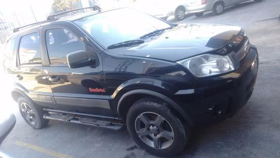 Peças Ecosport 1.6 Flex Zetec 2009 Sucata Nevada Auto Peças