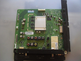Placa Principal Da Tv Philips 40pfl6806