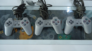 Control De Playstation 1 Ps1