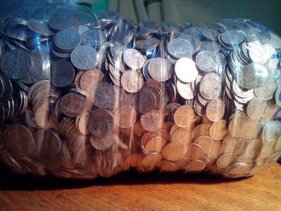 Lote De Medio Kilo [kg] De Cuproníqueles - Níqueles