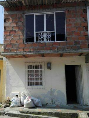 Vendo Casa En Dosquebradas Economica