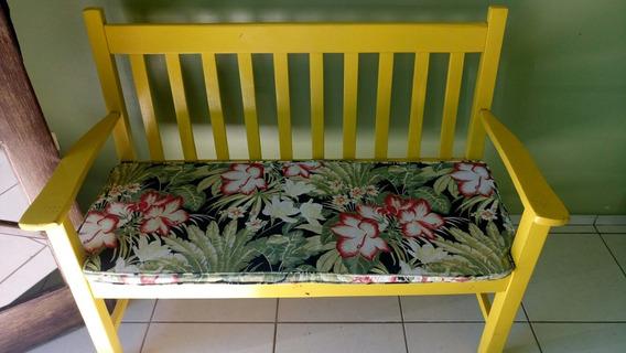 Almofada Futon Assento Para Móveis Demolição