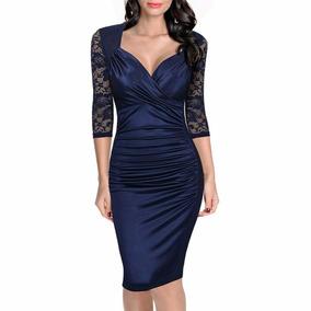 eaa3d03a869b1 Vestidos Formales de Mujer en Mercado Libre Chile