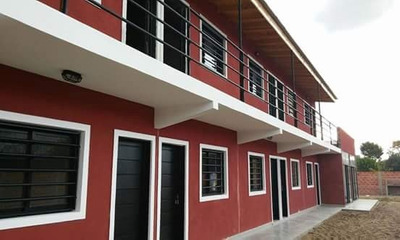 Alquiler San Bernardo Por Dia