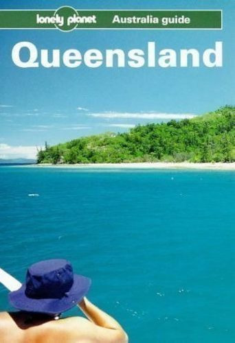 Revista Queensland Lonely Planet