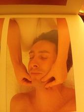 Masaje Con Aromaterapia ! P R U E B A L O!