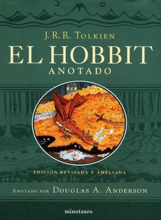 Hobbit Anotado, El