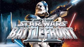 Star Wars Battlefront 2 (classic 2005) [steam Key]