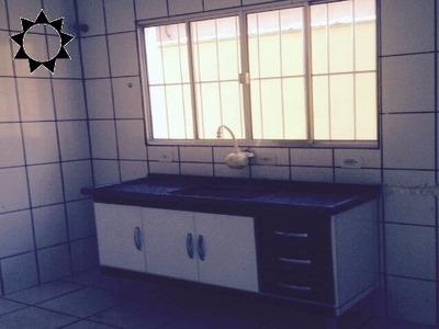 Casa Residencial Em Osasco - Sp, Jardim Veloso - Ca09220