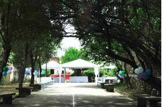 Alquiler De Parque Infantil Festejo Recreacion Decoración