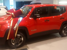 Jeep Renegade Sport Flex Automatico 1.8 2018