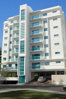 Bello Apartamento En Urbanización Renacimiento