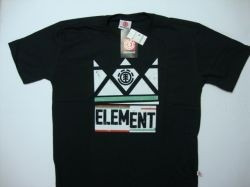 Camisa Element Masculina - Vendemos No Atacado