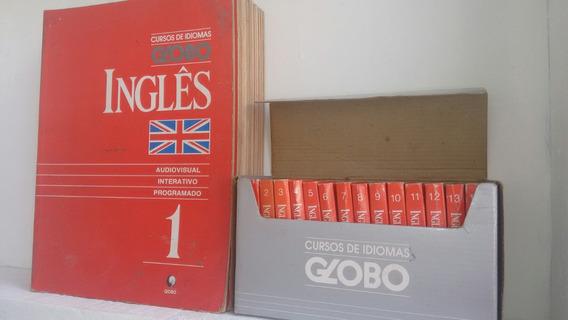 Curso De Idiomas Globo - K7
