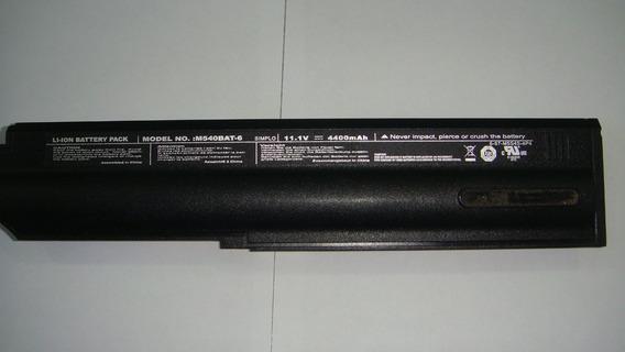 Bateria Note Positivo - Series: Z E V