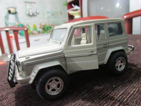 Miniatura Mercedes Bens 300 Gd Escala 1/32 Raríssima
