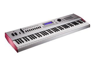 Teclado Sintetizador Kurzweil Artis 7 Teclas Fatar Tp8 Piano