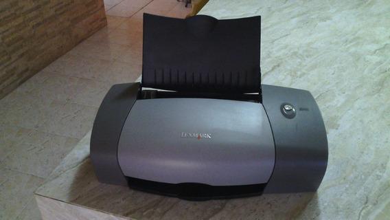 Impresora Lexmark Z615 Usada En Buenas Condiciones.