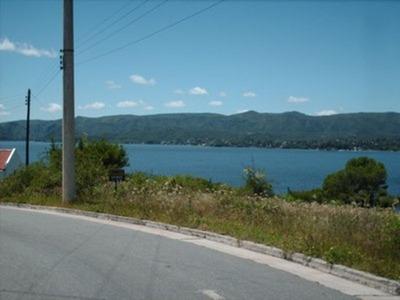2 Terrenos En Carlos Paz Con La Mejor Vista Al Lago.lotes De