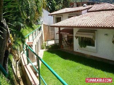 Casas En Venta Urb La Tahona