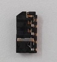 Conector Para Pluing P2 3,5mm Lg L7 P715 E P716