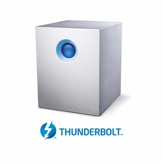 Lacie 30tb 5big Thunderbolt 2 Series 5-bay Raid 9000504u