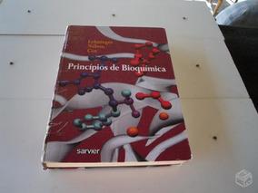 Principios Da Bioquimica Lehninger Nelson Cox 2 Edição