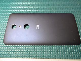 Zte Z981 Zmax Pro Tapa De Batería Oem Metro Pcs O T-mobile