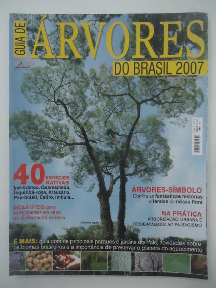 Guia De Árvores Do Brasil 2007