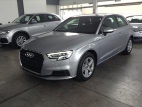 Audi A3 2018 0km Stronic Automatico 3 Puertas Linea Nueva