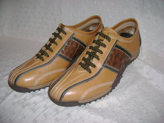 Zapatillas N° 41
